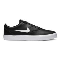 NIKE, Nike sb charge prm, Black/white-black-black
