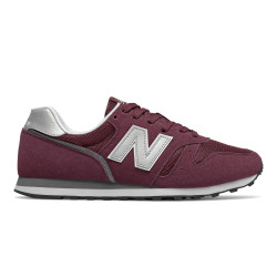NEW BALANCE, Ml373 d, Burgundy
