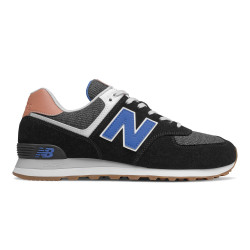 NEW BALANCE, Ml574 d, Black
