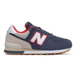 NEW BALANCE, Pc574 m, Navy