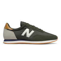 NEW BALANCE, Ul720 d, Green