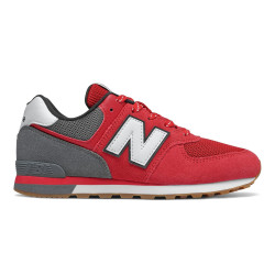 NEW BALANCE, Gc574 m, Red