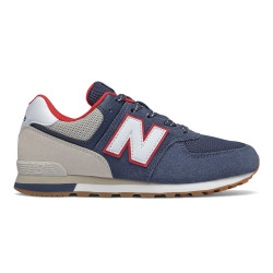 NEW BALANCE, Gc574 m, Navy