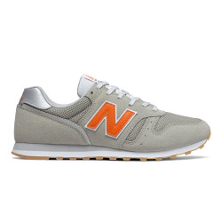 NEW BALANCE, Ml373 d, Grey/beige