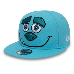 NEW ERA, Kids monster inc head 9fifty moninc, Neb