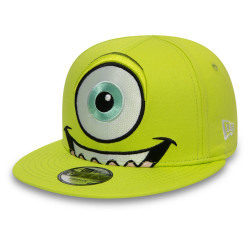 NEW ERA, Kids monster inc head 9fifty moninc, Cyg
