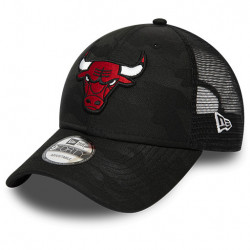 NEW ERA, Seasonal the league kids 940 chibul, Blk