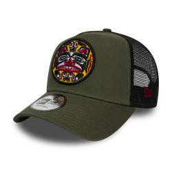 NEW ERA, Ne tattoo pack af trucker, Nov
