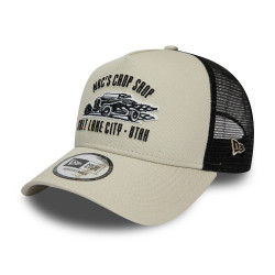 NEW ERA, Motorsport af trucker ne, Stn