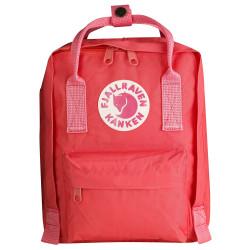 FJALL RAVEN, Kanken mini, Peach pink