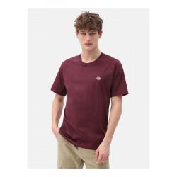 DICKIES, Stockdale t-shirt, Maroon
