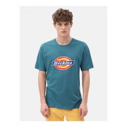 DICKIES, Horseshoe tee men, Coral blue