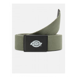 DICKIES, Orcutt webbing belt, Army green