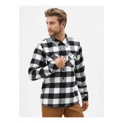 DICKIES, Sacramento shirt, Black