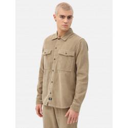 DICKIES, Fort polk shirt, Khaki