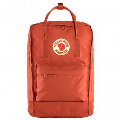 FJALL RAVEN, Kanken laptop 15, Rowan red