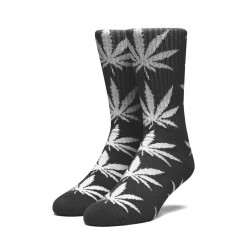 HUF, Socks glow plantlife, Black