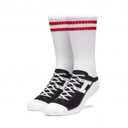 HUF, Socks hupper 2, Black