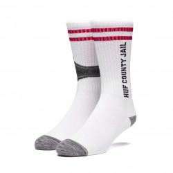HUF, Socks house arrest, White