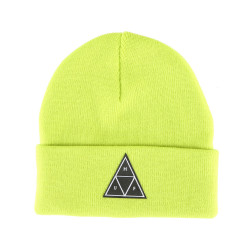 HUF, Beanie essentials tt bio, Lime