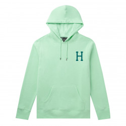 HUF, Sweat hood planta, Neo mint