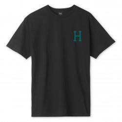 HUF, T-shirt planta classic h ss, Black