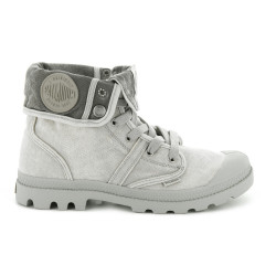 PALLADIUM, Us baggy w f, Vapor / metal