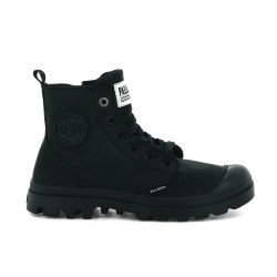 PALLADIUM, Hi zip nbk w, Black