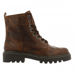 BULLBOXER, 576m80665a, Brown