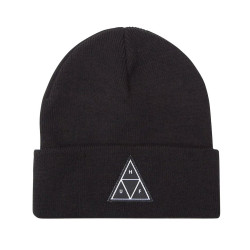 HUF, Beanie essentials tt, Black