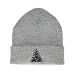 HUF, Beanie essentials tt, Grey heather
