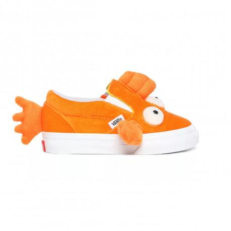 Fish slip-on v - (the simpsons) blinky