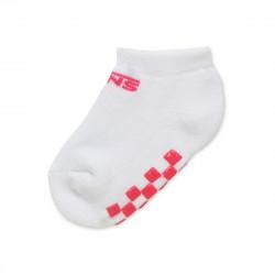 VANS, Classic kick infa, White/pink