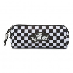 VANS, Otw pencil pouch, Black/white check