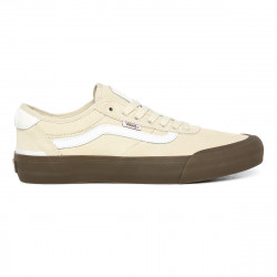 VANS, Chima pro 2, (dark gum) dove/white