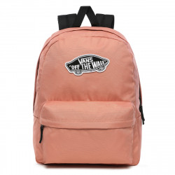 VANS, Realm backpack, Rose dawn