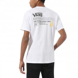 VANS, 66 supply ss, White