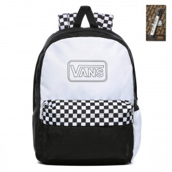 VANS, Diy backpack, White