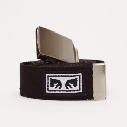 OBEY, Big boy web belt, Black