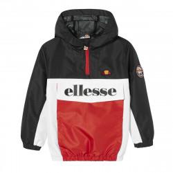 ELLESSE, Garinos, Black/red