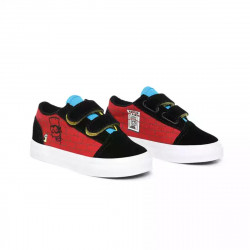 VANS, Old skool v, (the simpsons) el barto