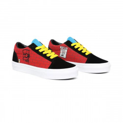 VANS, Old skool, (the simpsons) el barto