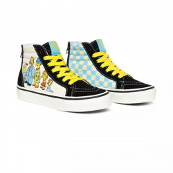 VANS, Sk8-hi zip, (the simpsons) 1987-2020