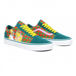 VANS, Old skool, (the simpsons) moe's