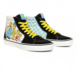 VANS, Sk8-hi, (the simpsons) 1987-2020