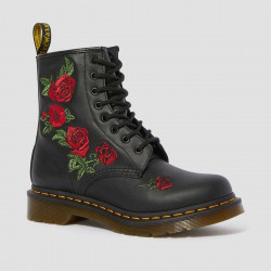 DR. MARTENS, 1460 vonda, Black softy t