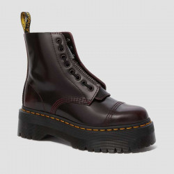 DR. MARTENS, Sinclair, Cherry red arcadia
