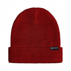 ELEMENT, Kernel beanie, Fire red