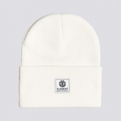 ELEMENT, Dusk beanie, Bone white