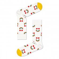 HAPPY SOCKS, Happy rainbow sock, 1300